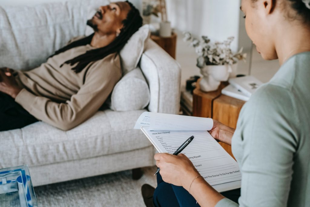 counseling with acceptance and commitment therapy